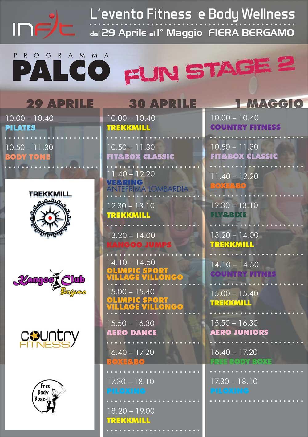FunStage2_Locandina