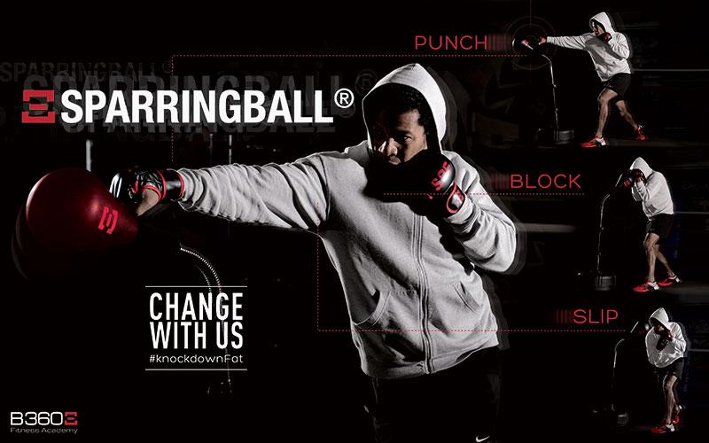 Grafica-SparringBall